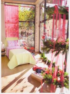 Christmas-Bedroom-Decorations